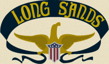 Long Sands General Store Logo